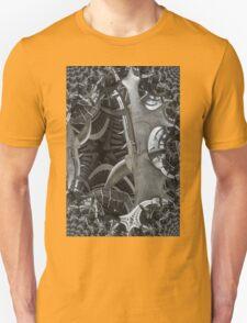 A Tribute to M.C.Escher by ii T-Shirt