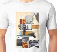 ~murder on the line Unisex T-Shirt