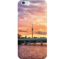 Heavenly Donau iPhone Case/Skin