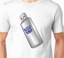 Megatron USB Unisex T-Shirt