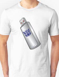 Megatron USB T-Shirt