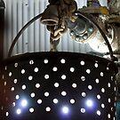 Bucket of Light by ElyseFradkin