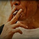 Bad habit by Sangeeta