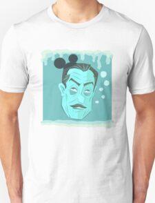 Frozen Walt's Head T-Shirt