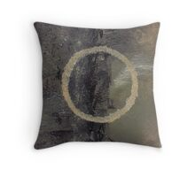 Nexus Throw Pillow