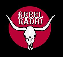 Rebel Radio by routineforlivin