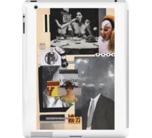 ~War Feast iPad Case/Skin