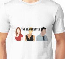 The Slayerettes Unisex T-Shirt