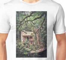 Woodland Mysteries Unisex T-Shirt