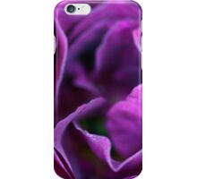 The Beauty of Purple iPhone Case/Skin