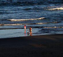 Sapphire Coast, NSW by Evita