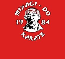 Mr. Miyagi - The Karate Kid Unisex T-Shirt