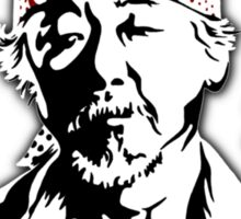 Mr. Miyagi - The Karate Kid Sticker