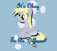 It's Okay Derpy Unisex T-Shirt