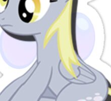 It's Okay Derpy Sticker