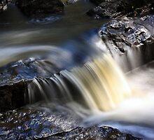 """""""Little Falls"""" by Husky"""