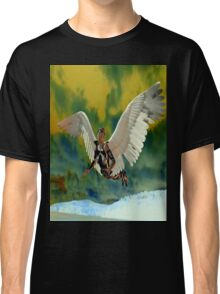 POLLUTION SKY Classic T-Shirt