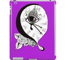 The Time Melts When I Watch – 2011 iPad Case/Skin