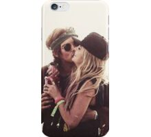 Pretty Little Liars Haleb iPhone Case/Skin