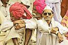 When vaari takes a break ( Revisted ) by Prasad