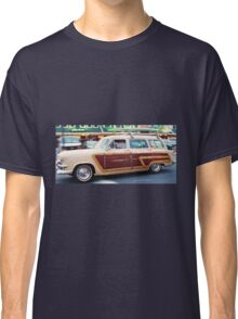 Woody Surf's up!!! Classic T-Shirt