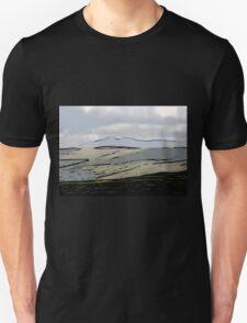 Distant Pen y Fan (Cut-Out)  Unisex T-Shirt