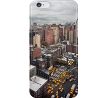 Embrace The Chaos iPhone Case/Skin