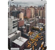 Embrace The Chaos iPad Case/Skin