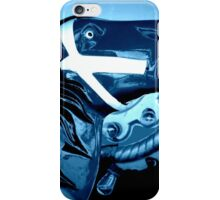 Horsey Wins By A Nose iPhone Case/Skin