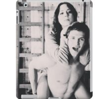 Pretty Little Liars Spoby iPad Case/Skin