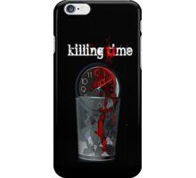 Killing Time - iPhone and iPod skin iPhone Case/Skin