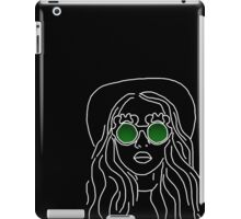 Jade. iPad Case/Skin
