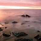 Dawn at Lamberts Beach by AnnieD