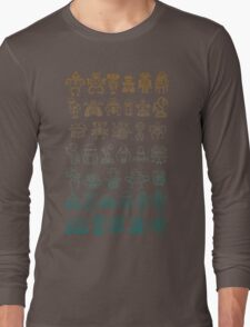 Robutts Long Sleeve T-Shirt