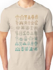 Robutts T-Shirt