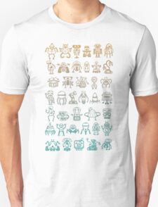 Robutts T-Shirt
