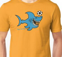 Shark Attacks Unisex T-Shirt