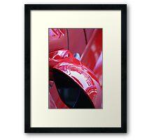 Reflective Elfin ... Framed Print