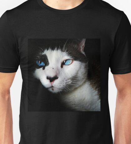 Siamese Cat Unisex T-Shirt