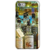 Whisky Bar iPhone Case/Skin