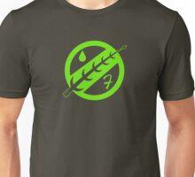 Minimal Fett Logo Unisex T-Shirt