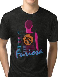 Drive Furiously Tri-blend T-Shirt