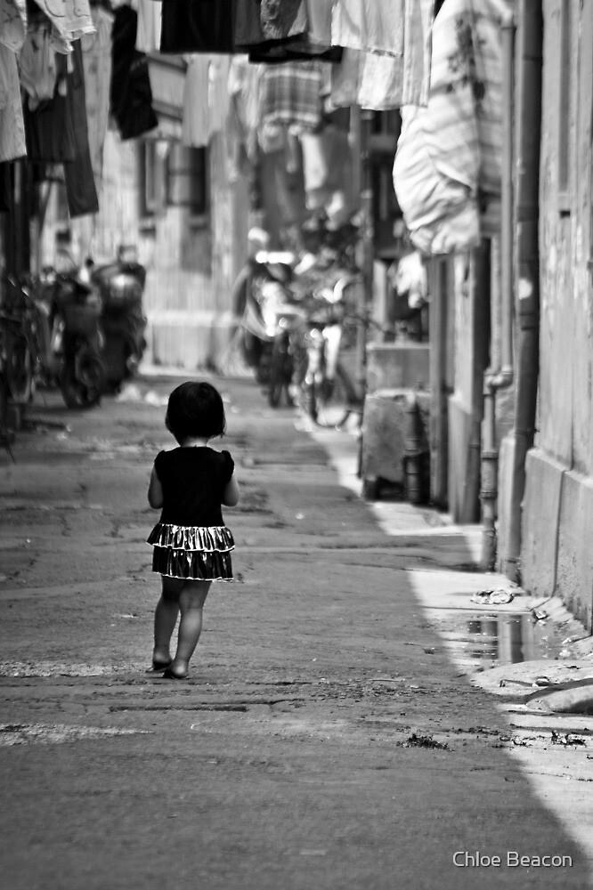 Little Diva by Chloe Beacon