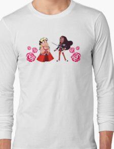 Revolutionary Girl Connie Long Sleeve T-Shirt