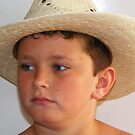 Cowboy Ben by LadyE