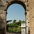 Colosseo View by CiaoBella