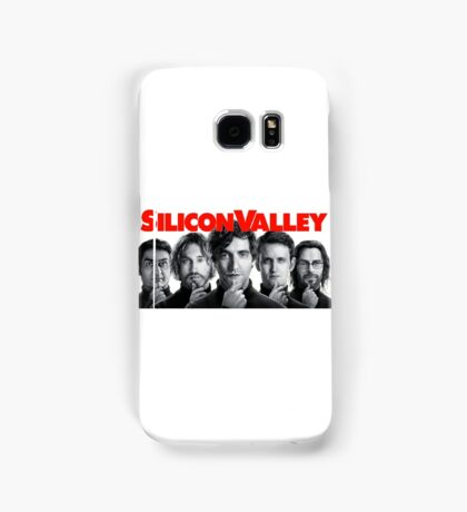 Silicon Valley HBO Samsung Galaxy Case/Skin