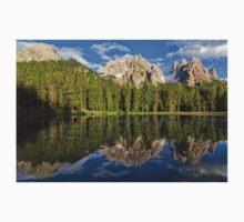 Lake Antorno One Piece - Short Sleeve