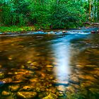 Little River #2 by Jason Green