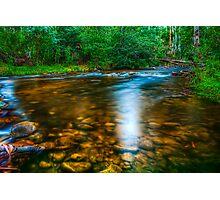 Little River #2 Photographic Print